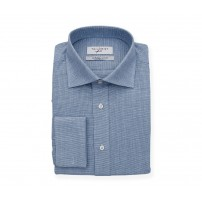 Canclini Blue Diamond Shirt