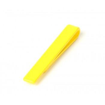 Yellow Tie Clip