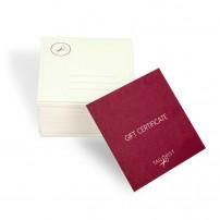 Tailorist Gift Certificate