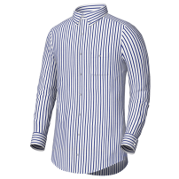 The Al Capone Stripe