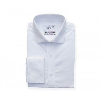Thomas Mason klassisk vit skjorta