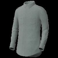 Militärskjortan
